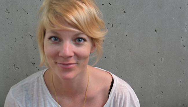 Karin Morf